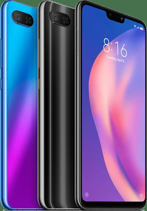 Интернет магазин смартфонов в ДНР Xiaomi Mi 8 Lite 6/128